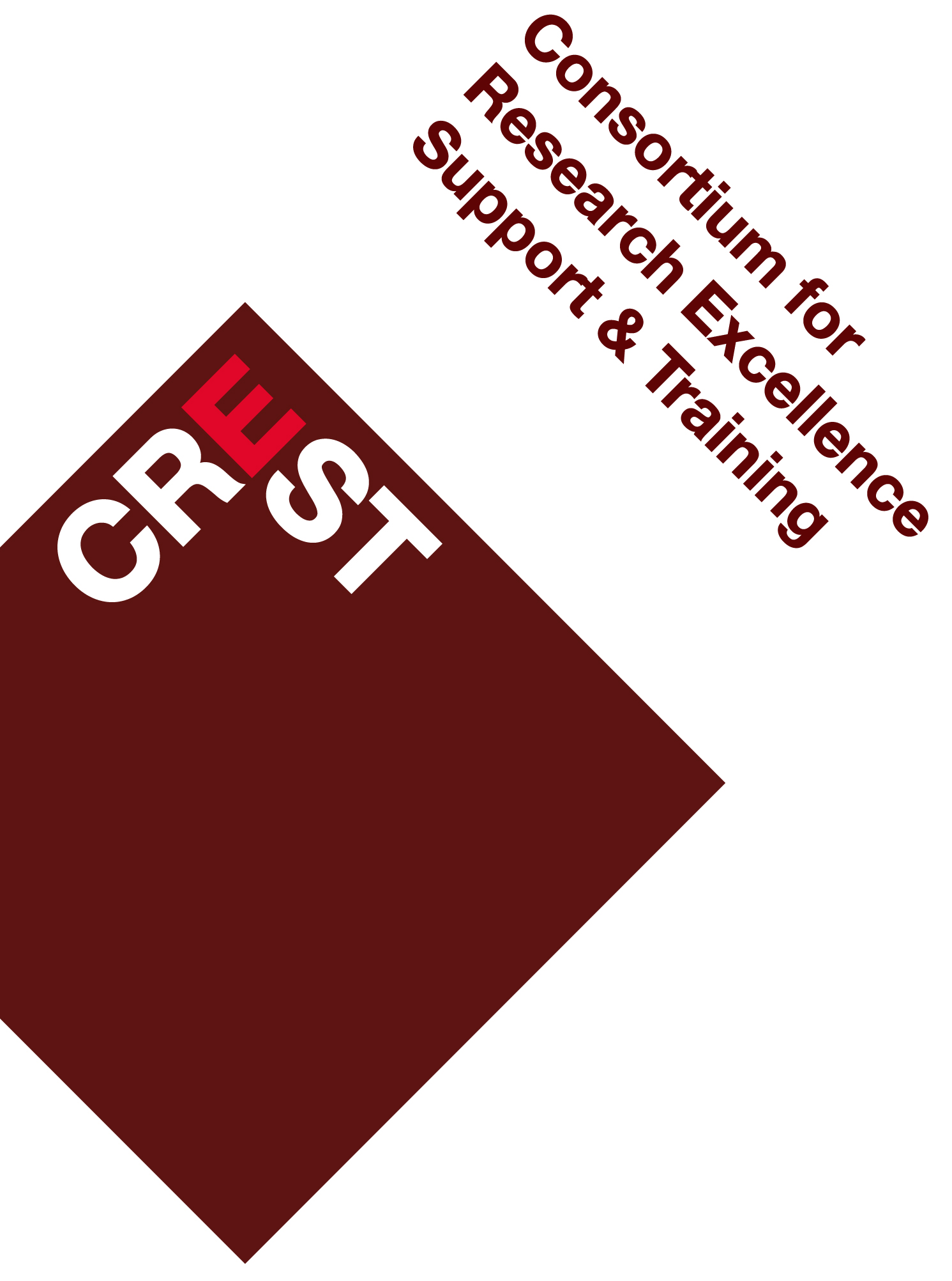 CREST Logo Full Size